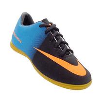Chuteira Nike Mercurial Futsal Infantil - Frete 1 Real