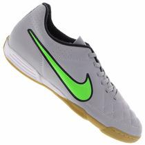 Chuteira Nike Futsal Tiempo Rio 2 - 631523-030