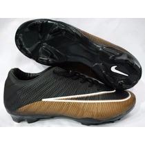 Chuteira Nike Mercurial Campo Cr7 Fg Cristiano Ronaldo Nova