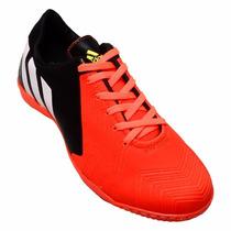Chuteira Futsal Adidas Predator Instinct Sg - Promoção