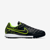 Chuteira Nike Tiempo Genio Leather Tf Society Original