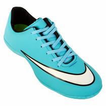 Chuteira Society Nike Mercurial Victory 5