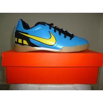 Chuteira Nike Total 90 Exacto Futsal
