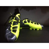 * Chuteira Nike Total 90 - Usada Em Jogo - Maicon *