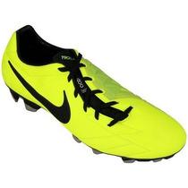 Chuteira Nike Total 90 Laser 4