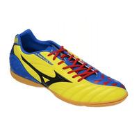 Tênis De Futsal Mizuno Ignitus Adulto - Amarelo/azul