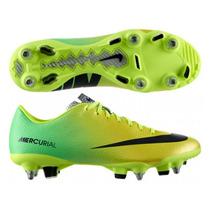 Chuteira Nike Mercurail Veloce Pro Sg Travas Mistas 1magnus