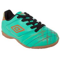 Chuteira Umbro Futsal Prime Of 72026 Original De R$199,90