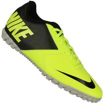 Chuteira Society Nike5 Bomba Ii - Loja Freecs -