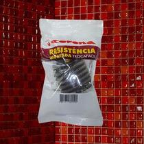 Resistência Chuveiro Corona Banhão Power Ducha 5500w 127v