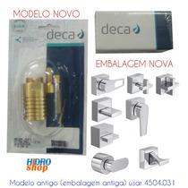 Kit Prolongador Registro Pressão Deca Level 4504043+ Barato