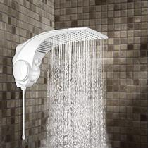 Ducha Lorenzetti Duo Shower Quadrada Eletrônica 220v 7500w
