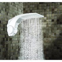 Ducha Chuveiro Lorenzetti Duo Shower Quadra Multitemperatura