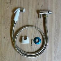 Ducha Higienica 1/4 De Volta Registro Alavanca Metal