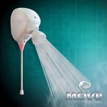 Ducha Eletrônica Move Zagonel 110/220v