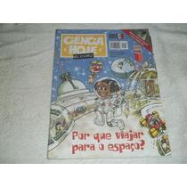 Revista Ciência Hoje Das Crianças- N 156, 2005 - Fr. Grátis
