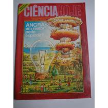 Revista Ciência Hoje Vol. 2 N° 8