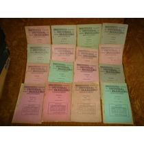 16 Livros Antigos Rádio Raridade: O Lote Por R$ 240,00