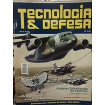 Revista Tecnologia & Defesa Ed 144