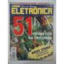 Saber Eletrônica Fora De Série #22 Ano 1997 51 Projetos