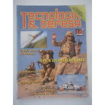 Tecnologia & Defesa #55 Anos 90 Gps Localização Exata