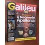 Galileu - O Tesouro De Apollonia/táxis Espaciais/muriquis.ma