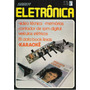 Revista Saber Eletrônica Nº160 Fev/1986 (16685-cx11)