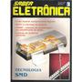 Revista Saber Eletrônica Nº 206