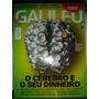Revista Galileu 12/2011 N.245-o Cérebro E Seu Dinheiro