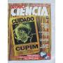 Globo Ciência Ano 2 Nº18 - Jan/1993 - Galileu Absolvido