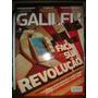 Revista Galileu 02/2012 N.247-faça Sua Revolução-titanic 3d