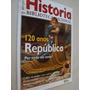 Revista História Biblioteca Nacional 50 2009 República