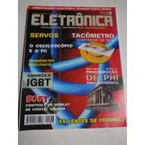 Revista Saber Eletrônica Ano. 35 N° 326