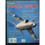 Revistas: Força Aérea Lote # 1