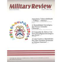 Revista Military Review - Edição Brasileira - Possuo Outras!
