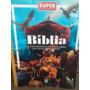 Superinteressante Especial Capa 3d - Biblia