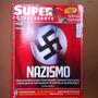 Revista Super Interessante Nazismo