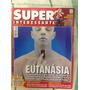 Revista Super-interessante De Março De 2001 - Excelente!