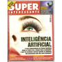 Revista Super Interessante - Inteligência Artificial