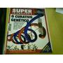 Revista Super Interessante N°122 1997 Curativo Genético