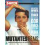 Super Interessante: Mutantes Reais - Abril - Bonellihq Cx13
