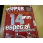 Revista Super Interessante Nº168 Set01 Especial 14 Anos