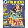 Mundo Estranho 68 - Gibiteria Bonellihq Cx 75b