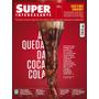 Revista Superinteressante # 352 Out 2015 Coca Cola Lacrada!