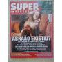 Super Interessante #190 Ano 2003 Abraão Existiu, Impostos