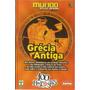 Mundo Estranho 03 Grecia Antiga - Abril - Bonellihq Cx371