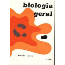 Biologia Geral Milton Menegotto Antonio C.p.azevedo Promoção