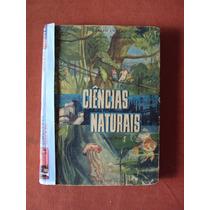 Livro Ciencias Naturais-carlos Costa E Carlos Pasquale