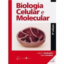 Biologia Celular E Molecular - Junqueira