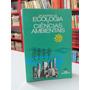 Dicionário De Ecologia E Ciências Ambientais Livro Ed Unesp